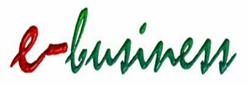 Logo společnosti e-business s.r.o.